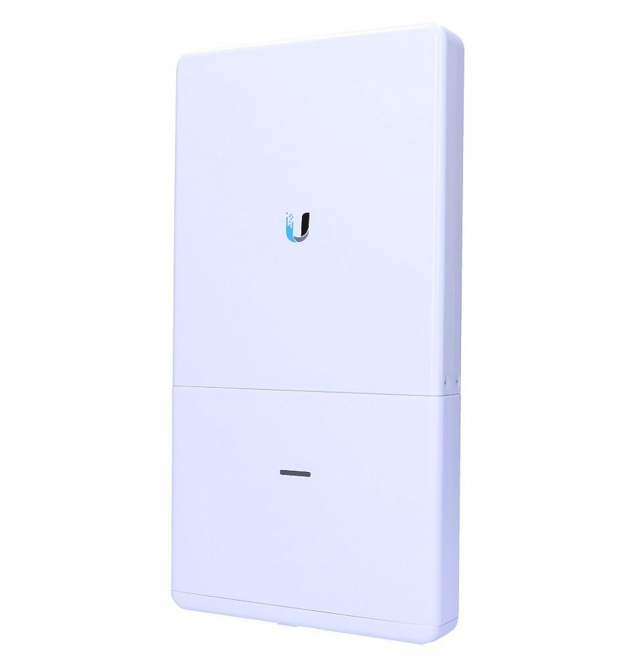 Ubiquity UNIFI - UB-UNIFI AC-OUTDOOR-(DUAL-BAND MESH), soluzione hotspot wi-fi ideale per impianti Outdoor